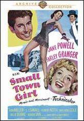 Small Town Girl showtimes and tickets