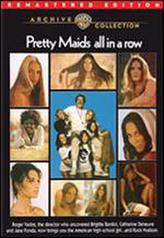 Pretty Maids All in a Row showtimes and tickets