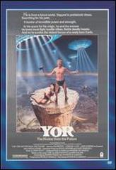 Yor, the Hunter From the Future showtimes and tickets