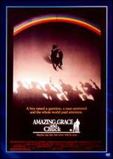 Amazing Grace and Chuck showtimes and tickets