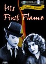 His First Flame showtimes and tickets