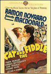 The Cat And The Fiddle showtimes and tickets