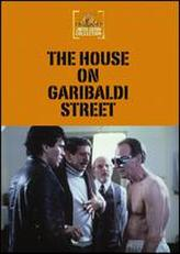 The House on Garibaldi Street showtimes and tickets