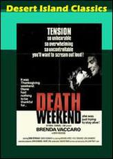 Death Weekend showtimes and tickets
