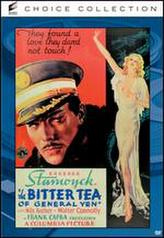 The Bitter Tea of General Yen showtimes and tickets