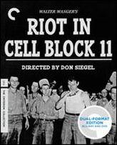 Riot in Cell Block 11 showtimes and tickets