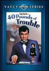 40 Pounds of Trouble showtimes and tickets