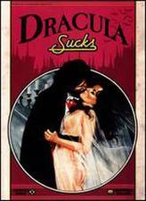 Dracula Sucks showtimes and tickets