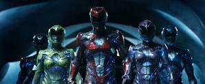 New 'Power Rangers' Trailer Finally Shows Off What You've Been Waiting to See