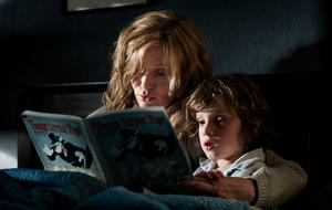 Horror Movies for Mothers and Sons