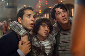 Marrieds at the Movies: One Couple's Review of '21 and Over'
