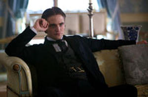 Trailer: Robert Pattinson Sleeps His Way to the Top in 'Bel Ami'
