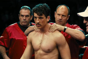 Miles Teller Is Hit with Some Bad News in 'Bleed for This' Clip