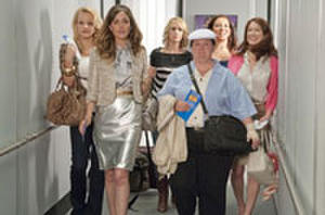 Paul Feig and Melissa McCarthy Talk 'Bridesmaids 2'