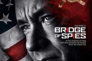 'Bridge of Spies' Trailer: Get Your First Look at Steven Spielberg's Next Movie