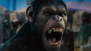 Why Apes Are Scary Again