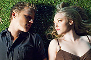 Day 3: 'Letters to Juliet'