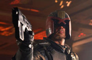 Sony Unloads a Double Shot of Featurettes, Check Out 'Dredd 3D' and 'Resident Evil: Retribution'