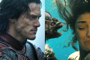 Horror Movies with a Twist: Remakes, Transformed!