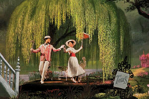 News Briefs: Disney Plans New 'Mary Poppins'; Watch New 'Creed' Trailer