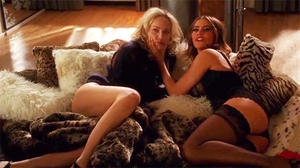 John Turturro Brings Pleasure to Sofia Vergara in New 'Fading Gigolo' Trailer, Plus Eva Longoria Is Maxim's Woman of the Year