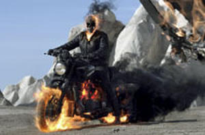 Sequels: 'RockNRolla 2,' 'Ghost Rider' Tanks Early Screening and Did Tyrese Confirm Jason Statham for 'Transformers 4'?