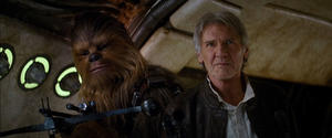 Chewbacca Gets Violent in New 'Star Wars: The Force Awakens' Deleted Scene