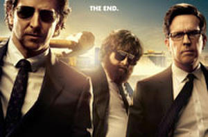 Poster Gallery: Get Up Close with 'Hangover 3' and 'Mortal Instruments' Characters
