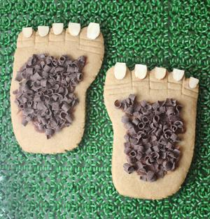 Tasty: Hobbit Feet You Can Eat
