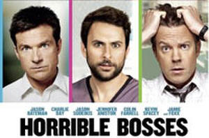 Poster Watch: 'Horrible Bosses' Character Posters