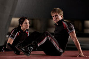 'The Hunger Games' Hits IMAX for One Week Only