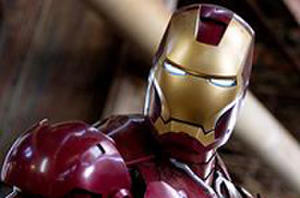 How Many Mistakes Did You Spot in 'Iron Man 2'?