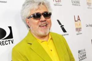 Cine Latino: Pedro Almodóvar, on Sex, Death and His Gayest Film to Date, 'I'm So Excited'; Plus, 'Instructions Not Included' Poster Premiere