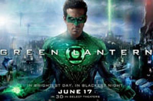 'Green Lantern' Extended Trailer - What Do You Think?