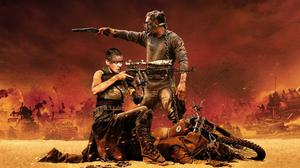 Here's What We Know About the 'Mad Max: Fury Road' Sequels