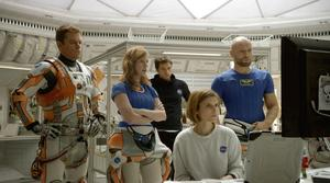 Watch: These NASA Videos Will Answer All Your Questions About 'The Martian'