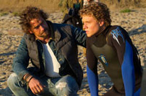 Film Mom: 'Chasing Mavericks' and Choosing Your Own 'Family'