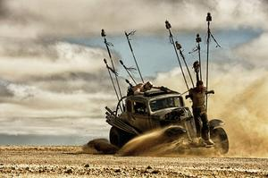 We've Seen 'Mad Max: Fury Road' -- Here's Why It's One of the Year's Best Action Movies