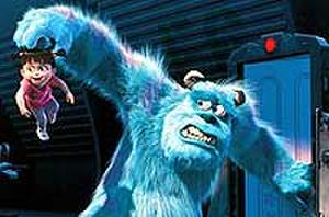 Fanboy Fix: 'Monsters Inc. 2', 'Green Hornet' and 'Last Airbender'