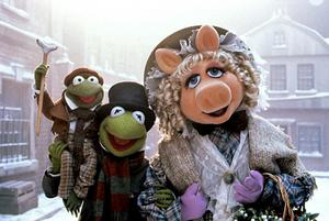 Family Time: Holiday Movies for Every Age