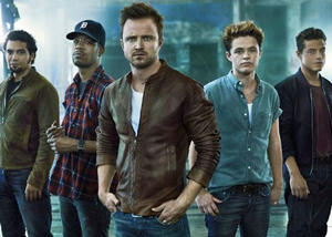 'Need for Speed' Revs Up Advance Screening This Wednesday