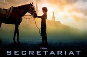 Exclusive: 'Secretariat' Poster Premiere!