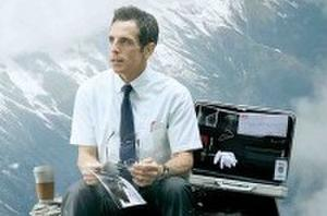Trailer: Ben Stiller's Personal Journey 'Walter Mitty' Might Earn Him His First Oscar