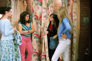 Hey Girls: 'Sisterhood of the Traveling Pants 3' Is Coming, Plus: Barbie Is Getting a Live-Action Movie