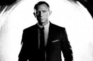 James Bond is Back in Classic 'Skyfall' Teaser Poster