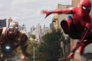 News Briefs: 'Spider-Man: Homecoming' to Get a Sequel