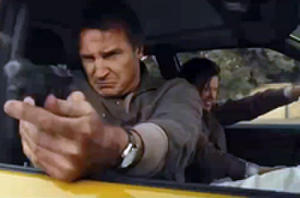 New on DVD: Liam Neeson Kicks You Know What—Again—in 'Taken 2;' Plus More