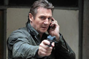 'Taken 2': Liam Neeson Talks About His 'Livid Robot' Character, Plus New Pics and Poster