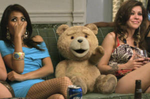 DVD of the Week: 'Ted,' 'Bourne Legacy' (Psst...Giveaways!)
