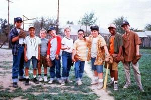 Watch the New York Yankees Recreate a Scene From 'The Sandlot'